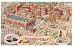 Budweiser Tour