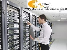 #AlliedPrepTechnicalInstitute is one of the #best #institutes for #desktopsupportTechnician course. This #institute gives job #students at #reputed #company. They also gave #chance students to #learn through #online. If you want to get an #idea of this #course then you #should visit at alliedpreptech.com.