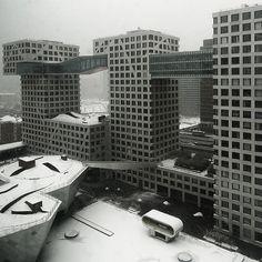 MOMA #architecture ☮k☮