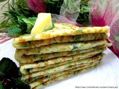 Hľadali ste najlepší recept na palacinky - Page 2 of 7 - To je nápad! Slovak Recipes, Czech Recipes, Russian Recipes, Vegetarian Recipes, Cooking Recipes, Healthy Recipes, Savoury Baking, Everyday Food, Food Inspiration