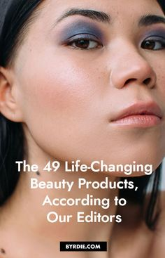 The 49 Life-Changing Beauty Products, According to Our Editors Beauty Products, Beauty Tips, Beauty Hacks, Hair Beauty, Radiant Skin, Life Changing, Editor, Dinner, Makeup