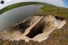 Caverna Orda - Russian