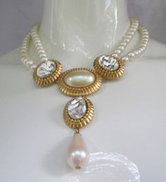 b9f09d3af1d93f 16 Best Vintage Jewelry images | Vintage jewellery, Vintage Jewelry ...
