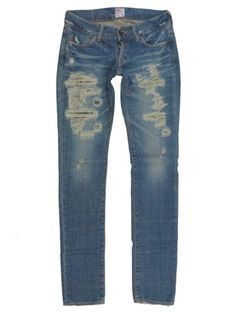 $425 PRPS Slim Fit Boyfriend Jeans # R45P11V Destroyed & Repaired, Size 27 x 35 in Clothing, Shoes & Accessories, Women's Clothing, Jeans | eBay
