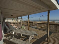 Oceanfront Cottage On Special!!!Vacation Rental in North Topsail Beach from @HomeAway! #vacation #rental #travel #homeaway