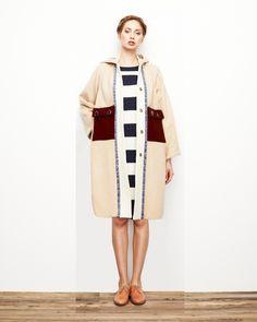 Camel Hair Coat – Lauren Moffatt