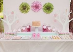 Absolutely love this....Event styling.