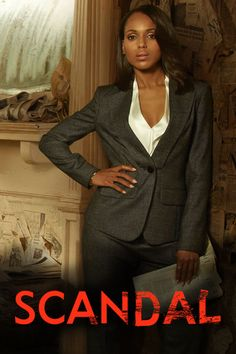 Get the Olivia Pope LOOK