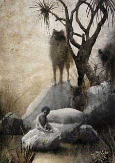 Gabriel Pacheco, The Jungle Book 1