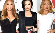 Did Demi Lovato Just Diss Mariah Carey? Singer Defends Jennifer Lopez in On-Going Drama