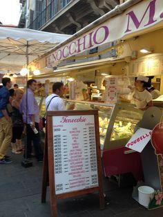 Fenocchio in Nice