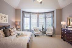 Highland homes bedroom