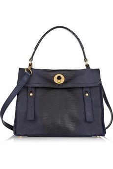 Muse Two Tote in Pacific Blue #DreamLife