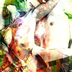 """nephilim new world"" by Boris Novak."