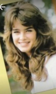 Brooke Shields, Teenage Years, Pretty Baby, Blue Lagoon, Child Models, Hollywood Glamour, Most Beautiful Women, American Actress, Brows