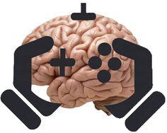 Un reciente estudio publicado en PLOS ONE afirma que ciertos videojuegos ayudan a tener un cerebro más ágil y mejoran el pensamiento estratégico. www.facebook.com/divulgades