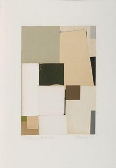 Timothy Harney - Studio Interior