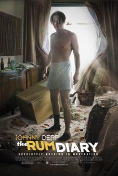 The Rum Diary - Tutku Günlükleri (2011) filmini 1080p kalitede full hd türkçe ve ingilizce altyazılı izle. http://tafdi.com/titles/show/2035-the-rum-diary.html