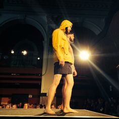 Norwich Fashion Week