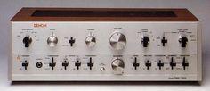 DENON PMA-700Z \145,000(1975年発売)