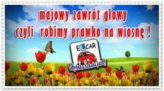 ELCAR-Gdyńska Szkoła Jazdy prawo jazdy : Majowy zawrót głowy czyli robimy prawo jazdy w Gdy...