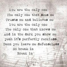 Halestorm - Break In. AWESOME SONG. ♥