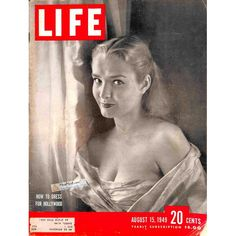 Life, August 15 1949   $12.29