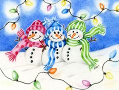Winter holiday clip art free christmas winter graphics and clip winter holiday clip art free music jingle bells winter wonderland white christmas voltagebd Images