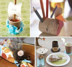 DIY-Thanksgiving-Kids-Table-Placecard-Ideas