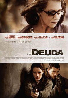2010 - La deuda - The debt - tt1226753
