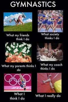 This is so true. this is so true more funny gymnastics quotes, inspirational gymnastics quotes, gymnastics videos, Funny Gymnastics Quotes, Inspirational Gymnastics Quotes, Gymnastics Videos, Gymnastics Pictures, Gymnastics Things, Cheerleading Quotes, Olympic Gymnastics, Olympic Games, Gymnastics Nails