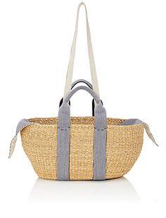 cddcbd047 MUUN George Basket Bag - Shoulder - 505138249 Designer Crossbody Bags,  Proenza Schouler, Designing
