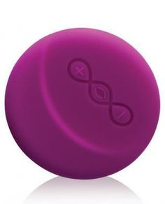 Insignia Remote Control Deep Rose by #LELO