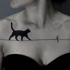 As Tatuagens de Ilya Brezinski vão fazer você querer se Tatuar.