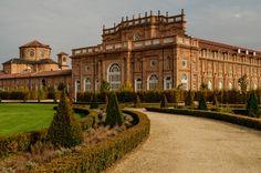 Savonera, Collegno, Piemonte, Italy