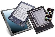 E-book e cartaceo: tu come leggi?