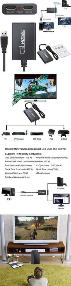150 Best TV Tuner Video Capture Devices 175679 images in