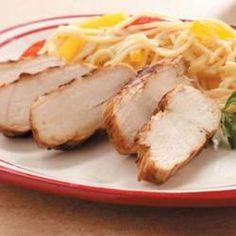 Grilled Teriyaki Chicken Allrecipes.com
