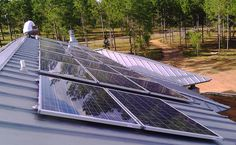 Request a Pressure-Free Solar Electric Quote Online At: http://www.sarasotasolarcontractors.com