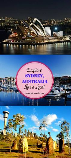 How to Explore Sydney, Australia like a Local | What to do in Sydney, Australia | Sydney Harbour | Watson's Bay | Bondi Beach | Where to stay in Sydney | Things to do for free in Sydney, Australia