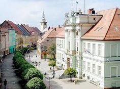 Kowary, Poland