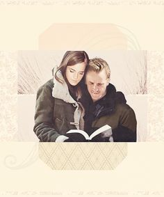 """"""" Draco asked, his eyes narrowing on the page of Ginny's latest romance novel. Harry Potter Art, Harry Potter Fandom, Harry Potter Hogwarts, James Potter, Draco And Hermione, Draco Malfoy, Hermione Granger, Dramione, Cute Owls Wallpaper"""