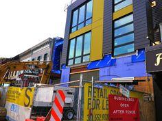 ArtView Condos DC Construction Update