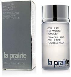 La Prairie Cellular Eye Make Up Remover Eye Make-up Remover, Make Up Remover, Makeup Designs, Lip Care, Eye Make Up, How To Remove, How To Make, Cleanser, Mascara