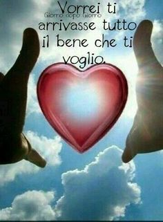 Ti voglio un gran bene immagine Immagine ti voglio bene, #bene #gran #immagine #ti #un #voglio Italian Memes, Italian Quotes, I Miss You, Love You, Video Gratis, Best Quotes, Love Quotes, Sisters Forever, Motivational Messages