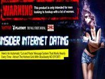 dave m internet dating mixér datování app