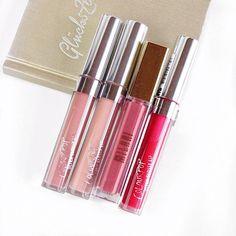 Colourpop Liquid Lipsticks - Meine Top 5