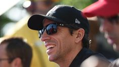 NASCAR Race Mom: Justin Wilson Funeral Plans (#badasswilson)