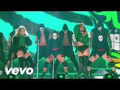 Little Mix - Black Magic - Live at The BRIT Awards 2016 - YouTube