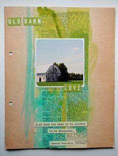 Old-Barn-Love by marynbtol, via Flickr